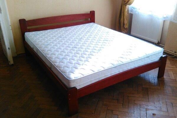 Двоспальне ліжко Дональд купити