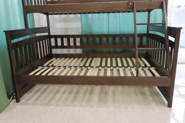 Трійне ліжко Русалонька фото