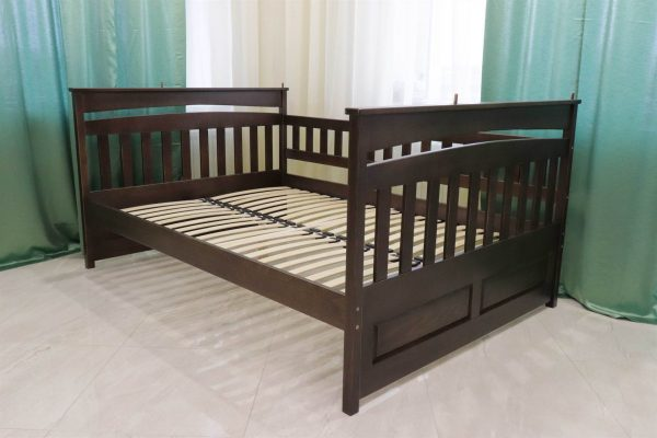 Двоспальне ліжко Русалонька Дрімка перший поверх