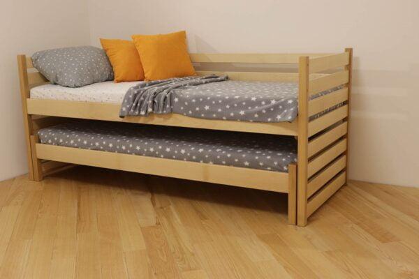 Ліжко з додатковим спальним місцем Сімба