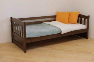 Дитяче ліжко з дерева в наявності Немо