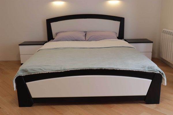 Двоспальне ліжко Женева доставка