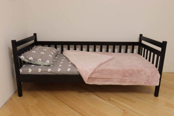 Односпальне ліжко для дитини Моллі фабрика Дрімка купити