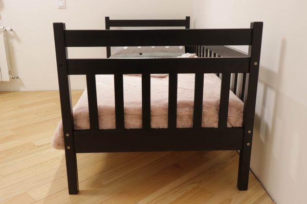 Односпальне ліжко для дитини Моллі фабрика Дрімка