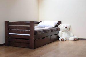 Односпальне ліжко Карлсон фабрика Дрімка замовити
