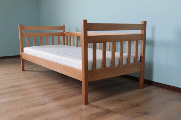 Односпальне ліжко Моллі фото