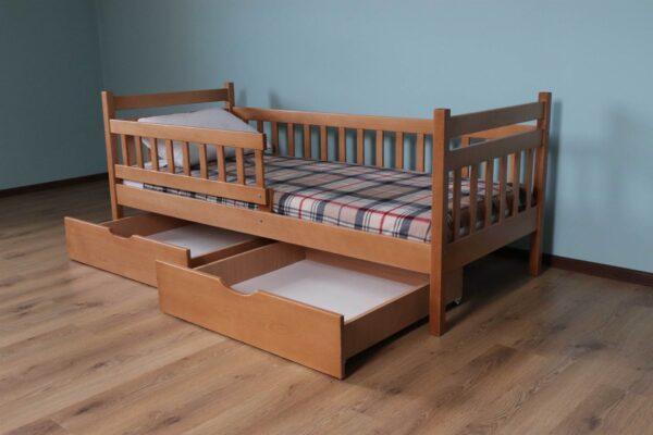 Односпальне ліжко Моллі купити Дрімка