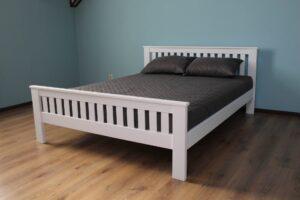 Двоспальне ліжко Жасмін ціна