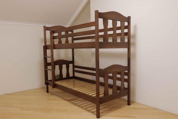 Двійне ліжко трансформер Сонька купити