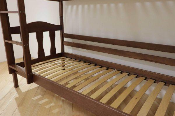 Двоярусне ліжка Сонька фото
