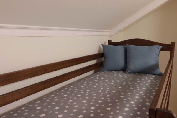 Двоповерхове дитяче ліжко Сонька відгуки