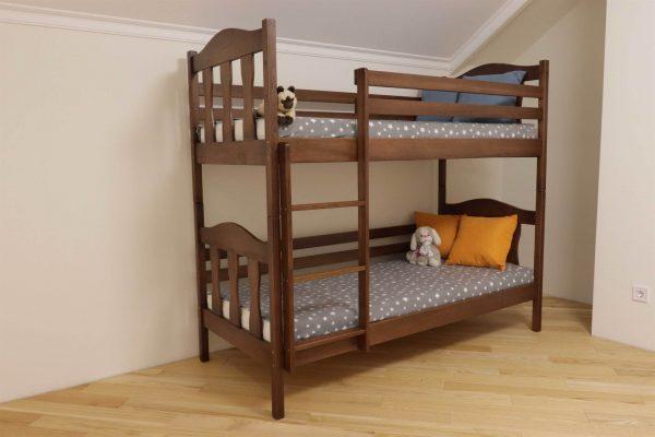 Двоповерхове дитяче ліжко Сонька купити