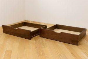 Ящики під ліжко замовити