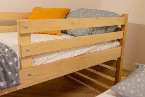 Борт безпеки до дитячого ліжка Дрімка