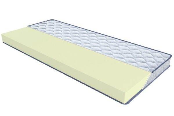 Матрац ортопедичний xenon / ксенон Sleep&Fly Silver Edition ЕММ