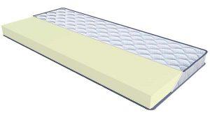 Матрац ортопедичний xenon / ксенон Sleep&Fly Silver Edition