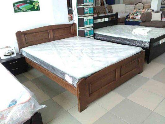 Двоспальне ліжко Афородіта доставка