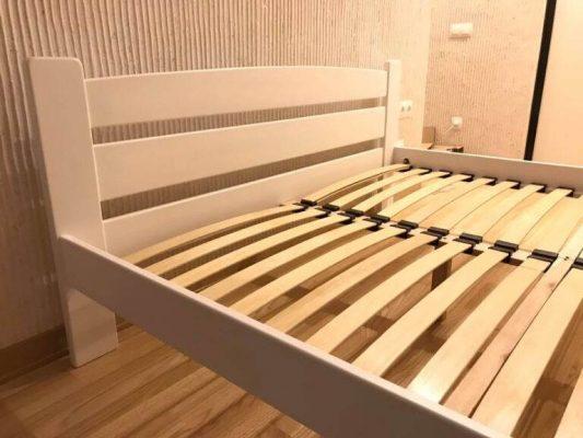 Двоспальне ліжко Дональд фото