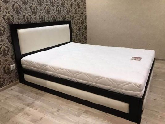 Двоспальне ліжко Амелія Львів