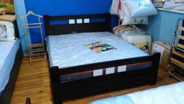Двоспальне ліжко Геракл купити