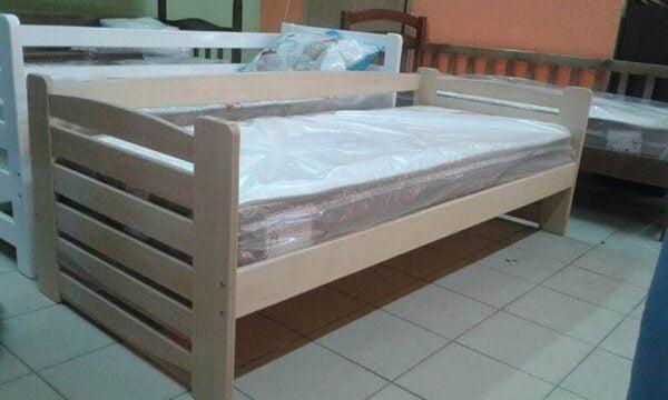 Односпальне ліжко Карлсон