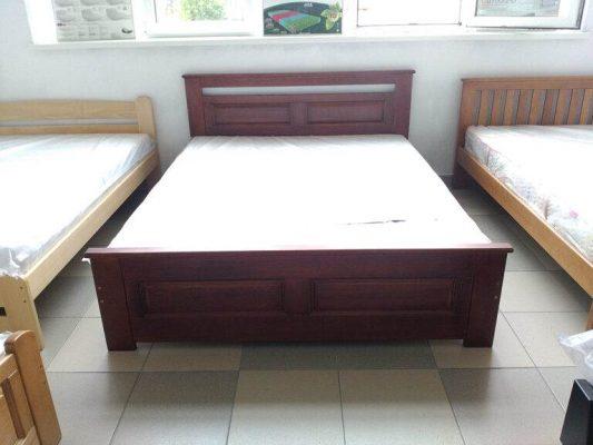 Двоспальне ліжко Клеопатра ціна