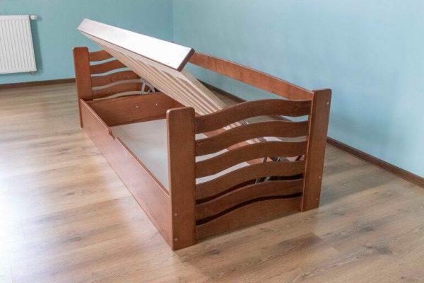 Підліткове ліжко Колобок Дрімка