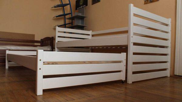 Ліжко з виїзним спальним місцем Сімба замовити